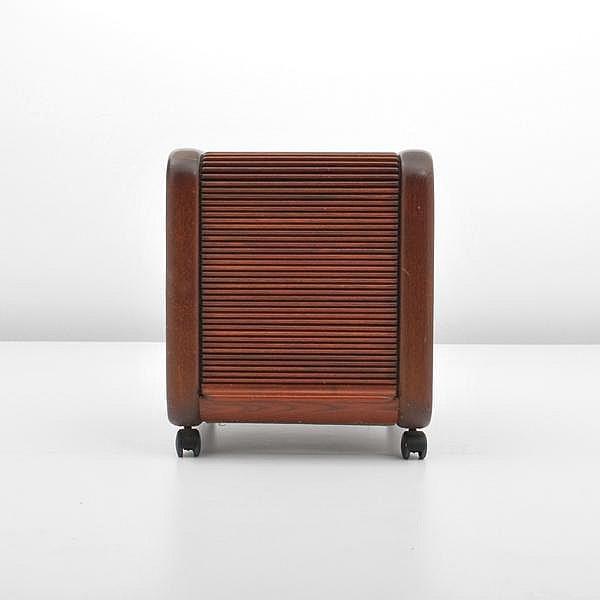 Limited Edition Rosenthal File Cabinet, Burghardt Vogtherr