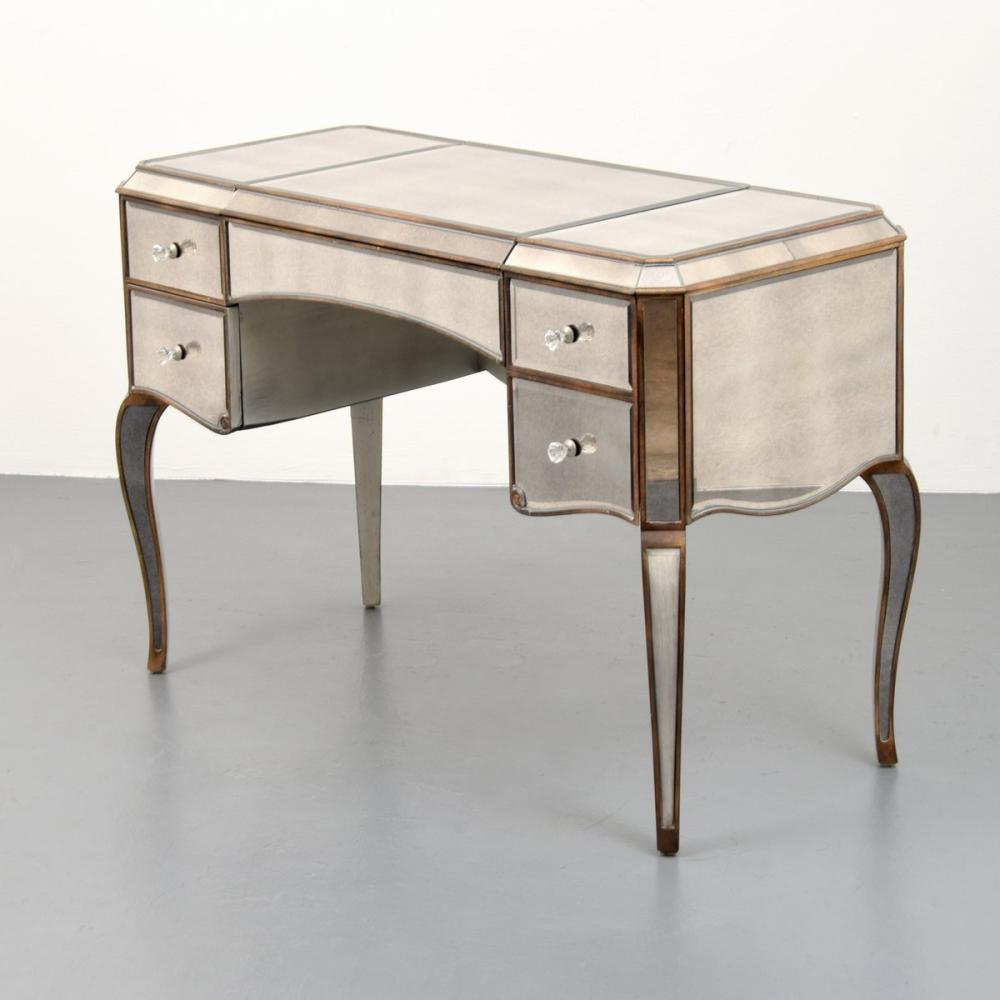 Desk, Manner of James Mont