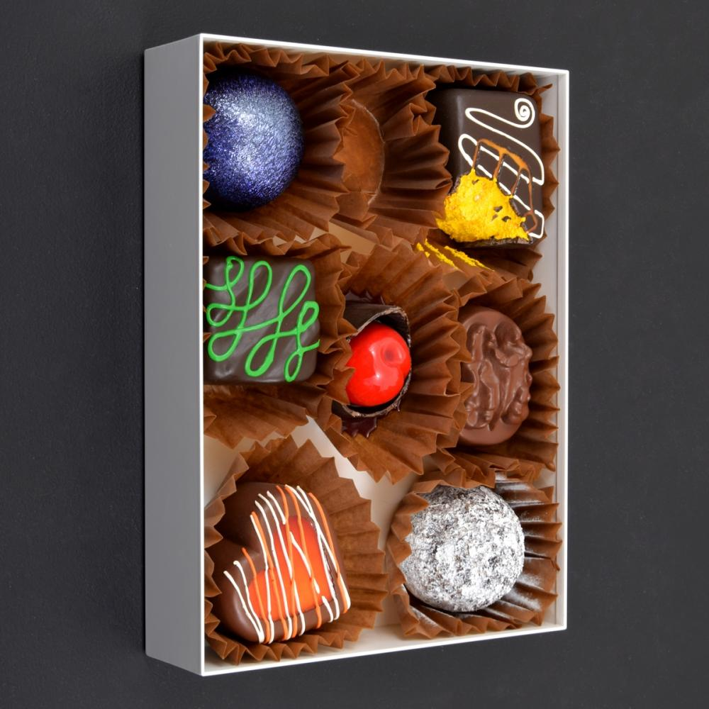 Peter Anton Hyperrealistic Candy Sculpture