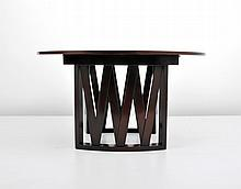 Paul Frankl Dining Table