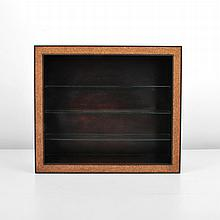 Paul Frankl Bookcase