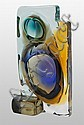 Murano Sculpture by Alfredo Barbini, Alfredo Barbini, Click for value