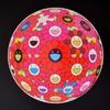 Takashi Murakami FLOWERBALL 3D Lithograph, Takashi Murakami, $750