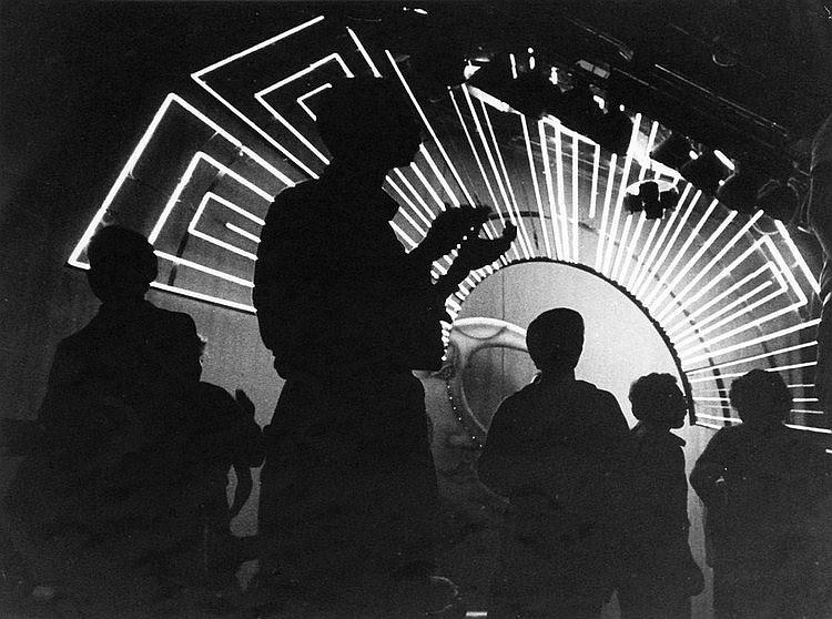 Studio 54 Photo