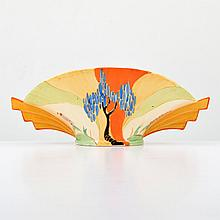 Clarice Cliff WINDBELLS Bowl/Vessel