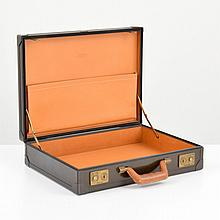 Rare Hermes Briefcase, Limited Edition