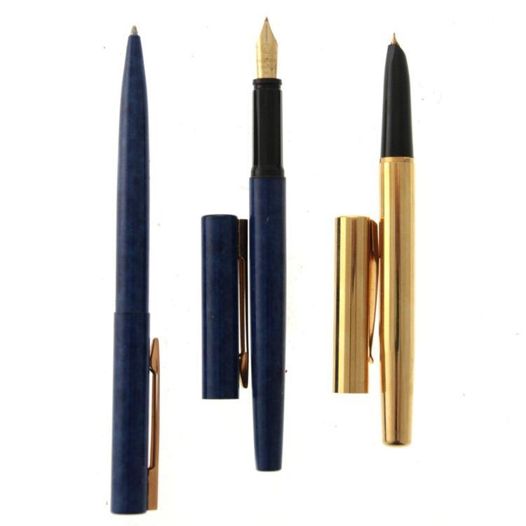 Dating waterman pens