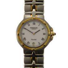 Raymond Weil Parsifal Wrist Watch.