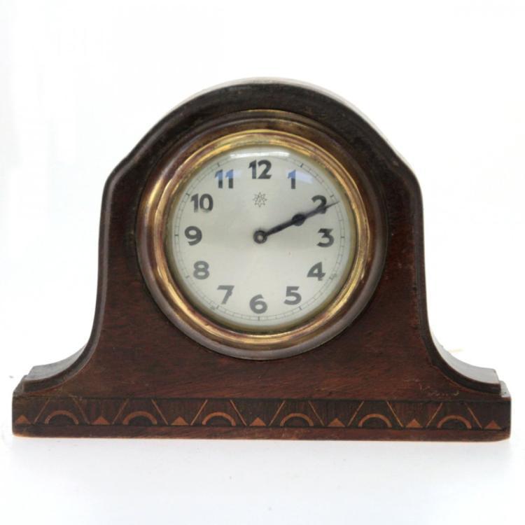 Junghans Alarm Clock.