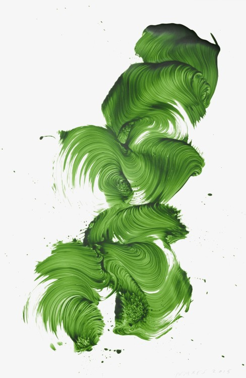 James Nares, Untitled