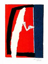 Robert Motherwell, Game of Chance