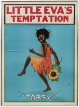 Little Eva's Temptation,