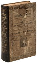 McKenney's District Directory for 1879-80, of Sacramento, city and county, Amador, El Dorado, Placer and Yolo counties, including all residents, with sketch of cities and towns