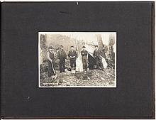 Album of photographs from the Yukon Territory