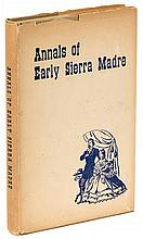 Annals of Early Sierra Madre