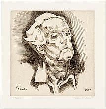 Jean Charlot's Prints: A Catalogue Raisonne