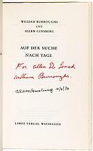 Auf de Suche Nach Yage [The Yage Letters]