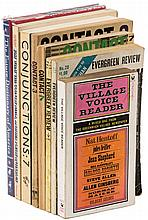 Small group of Beat periodicals and works