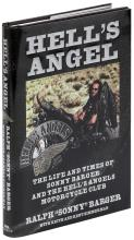 Hell's Angels: The Life and Times of Sonny Barger and the Hell's Angels Motorcycle Club