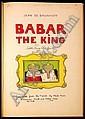 Babar the King, Jean