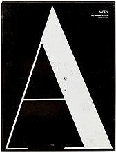Aspen: The Magazine in a Box Volume 1, Nos. 1 - 9