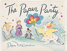 The Paper Party
