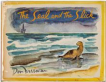 The Seal and the Slick
