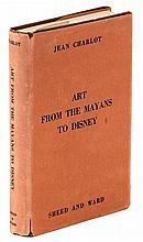 Art from the Mayans to Disney