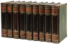 Propylaen-Kunstgeschichte - sixteen volume set