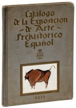 Exposicion de Arte Prehistorico Espanol
