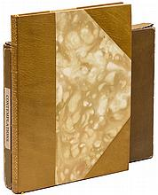 Contemplations: Being Several Short Essays...Selected From the Writings of Elbert Hubbard and Heloise Hawthorne - One of 100 on Japan vellum.