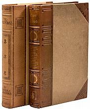 Two volumes by Elbert Hubbard