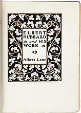 Elbert Hubbard and His Work