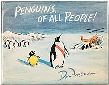 Penguins, Of All People