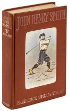 John Henry Smith: A Humorous Romance of Outdoor Life