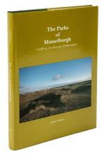 The Parks of Musselburgh: Golfers, Architects, Clubmakers