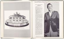 Arnold Palmer's Scrap Book: 1964 Masters, Augusta National Golf Club, Augusta, Georgia