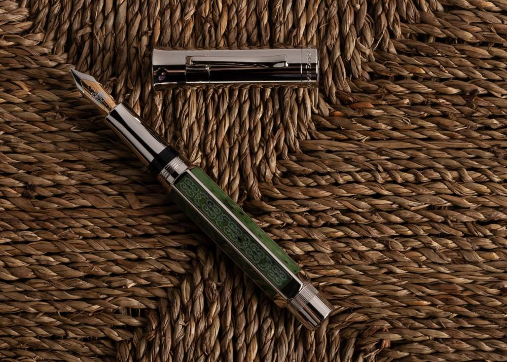 FABER-CASTELL Pen of the Year 2011