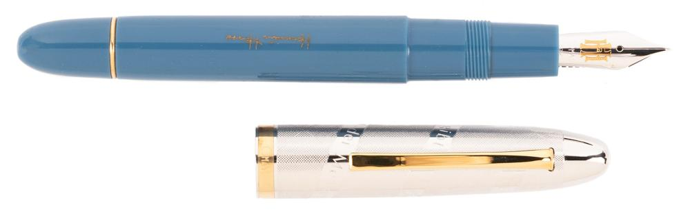 OMAS Herman HESSE Limited Ed Fountain Pen