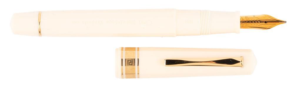 OMAS Bibliotheque NATIONALE Fountain Pen