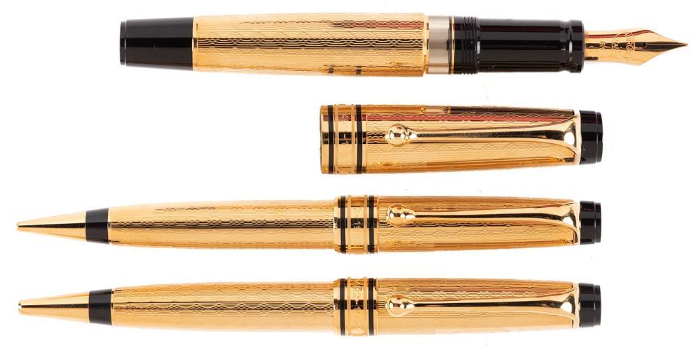 AURORA Cristoforo COLOMBO Set of 3 Ltd Ed Instruments