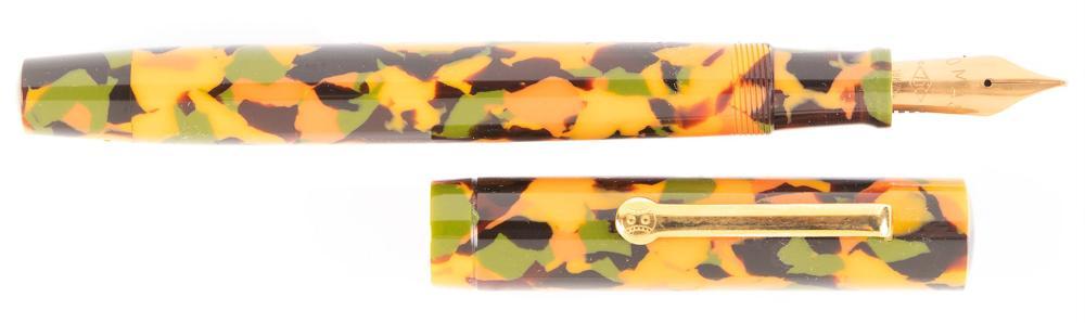 OMAS Arlecchino HARLEQUIN Ltd Ed Fountain Pen