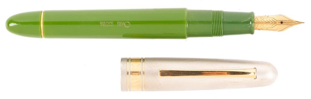 OMAS D-Day 50th Anniversary Ltd Ed Fountain Pen