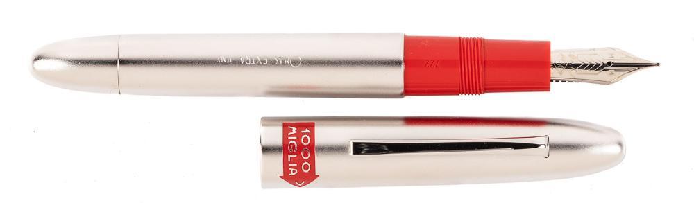 OMAS Mille Miglia Ltd Ed Fountain Pen