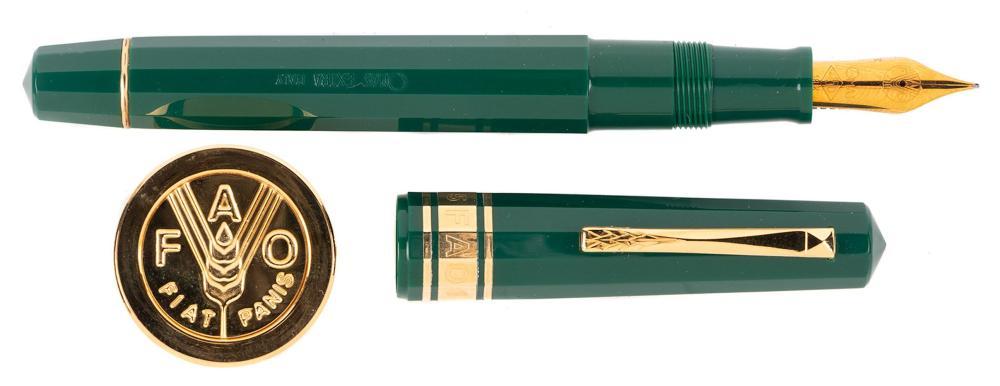 OMAS FAO Ltd Ed Fountain Pen