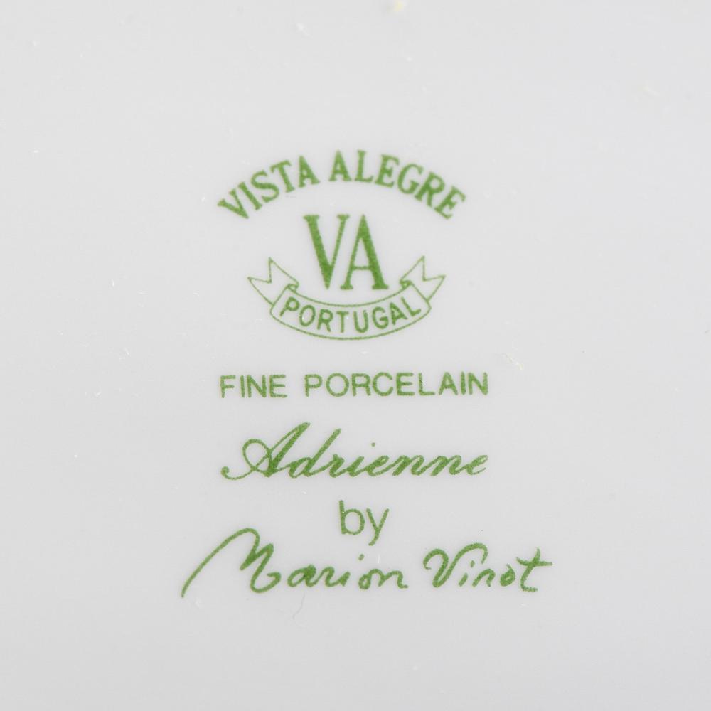 Serviço em porcelana da Vista Alegre (71)