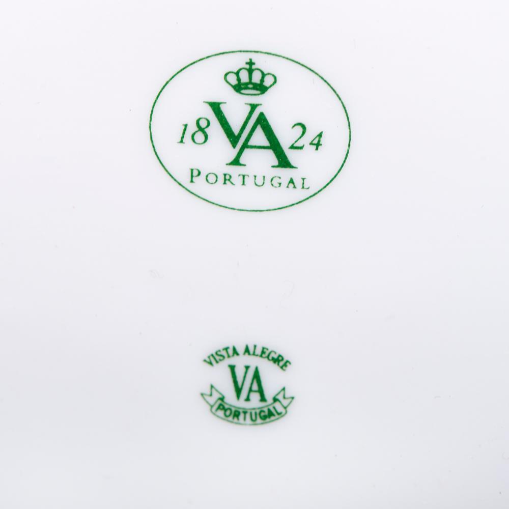 Serviço em porcelana da Vista Alegre (187)