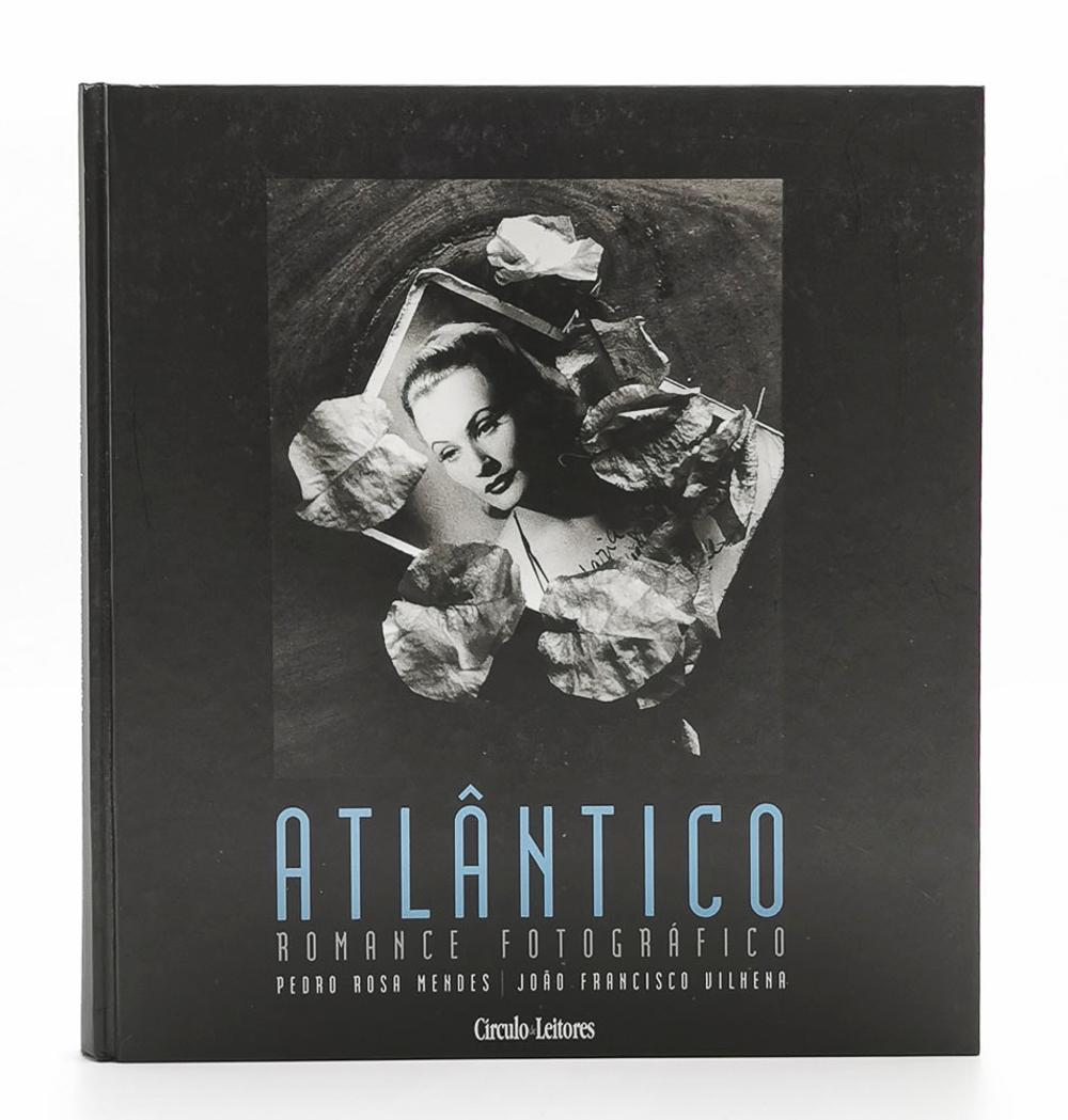ATLÂNTICO: Photographic Romance, 1 vol. enc.