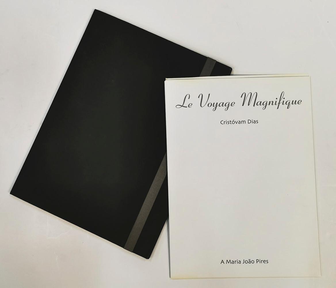 LE VOYAGE MAGNIFIQUE, 1 vol.