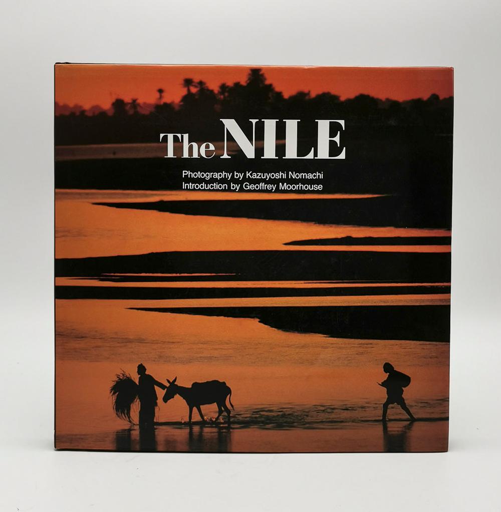 THE NILE. 1 vol. enc.